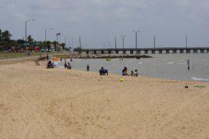 Palacios Sunny Beach